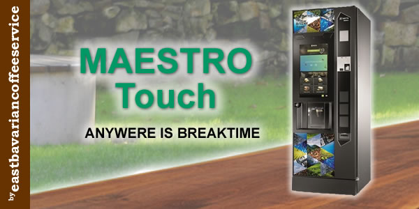 Maestro - Touch width=